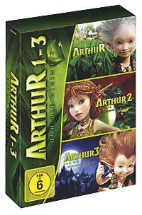 Arthur und die Minimoys 1 - 3 - Produktdetailbild 1
