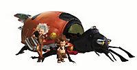 Arthur und die Minimoys 2 - Die Rückkehr des bösen M - Produktdetailbild 7