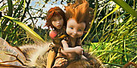 Arthur und die Minimoys 3 - Die große Entscheidung - Produktdetailbild 1