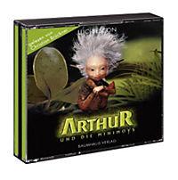 Arthur und die Minimoys, 6 Audio-CDs - Produktdetailbild 1