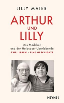 Arthur und Lilly, Lilly Maier