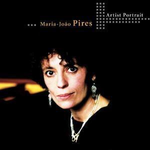 Artist Portrait, Maria Joao Pires