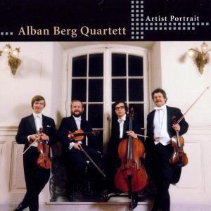 Artist Portrait, Alban Berg Quartett