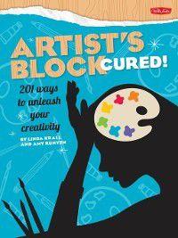 Artist's Block Cured!, Amy Runyen, Linda Krall