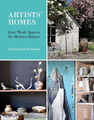 Artists' Homes, Tom Harford Thompson