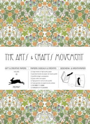 Arts & Crafts Movement - Pepin van Roojen pdf epub