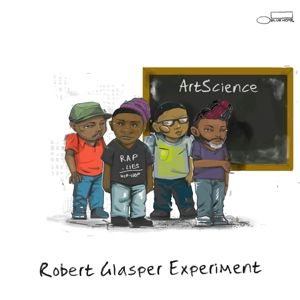 ArtScience, Robert Experiment Glasper
