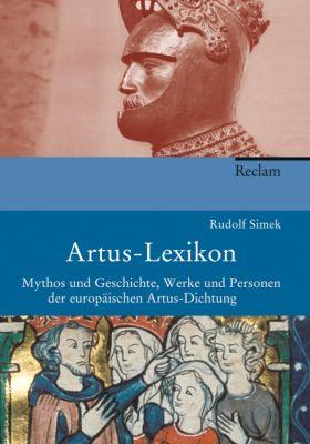 Artus-Lexikon, Rudolf Simek