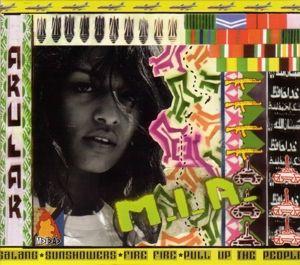 Arular, M.i.a.(hip Hop)