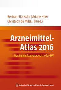 Arzneimittel-Atlas 2016