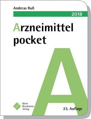 Arzneimittel pocket 2018, Andreas Ruß