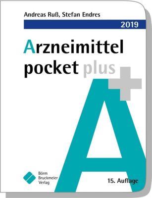Arzneimittel pocket plus 2019