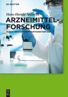 Arzneimittelforschung, Hans-Harald Sedlacek