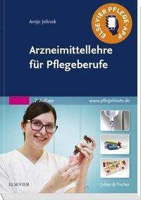 Arzneimittellehre für Pflegeberufe Buch versandkostenfrei