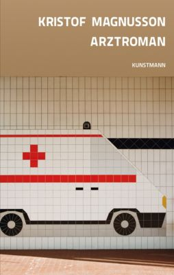 Arztroman, Kristof Magnusson