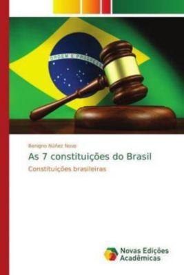As 7 constituições do Brasil, Benigno Núñez Novo