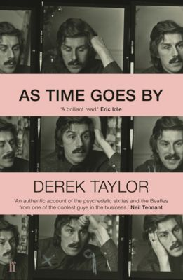As Time Goes By, Derek Taylor