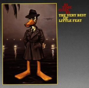 As Time Goes By-The Very Of, Little Feat