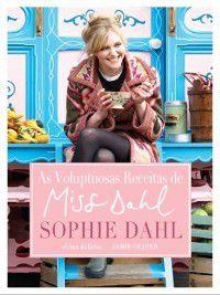 As Voluptuosas Receitas de Miss Dahl, Sophie Dahl