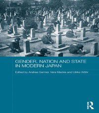 ASAA Women in Asia Series: Gender, Nation and State in Modern Japan