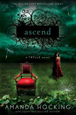 Ascend, Amanda Hocking