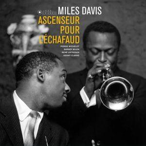 Ascenseur Pour L' Echafaud (180g Vinyl)-Leloir C, Miles Davis