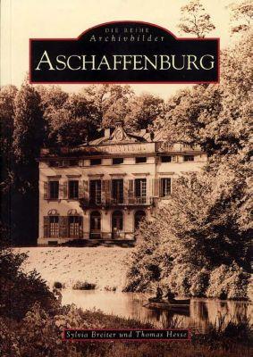 Aschaffenburg, Sylvia Breiter, Thomas Hesse