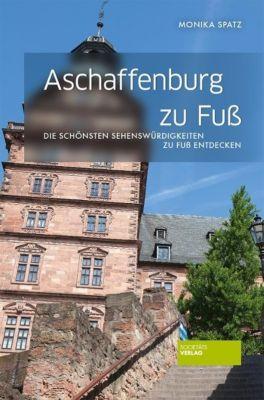 Aschaffenburg zu Fuss, Monika Spatz