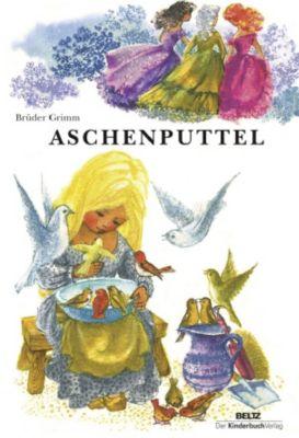 Aschenputtel, Jacob Grimm, Wilhelm Grimm