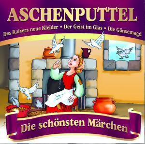Aschenputtel, Diverse Interpreten