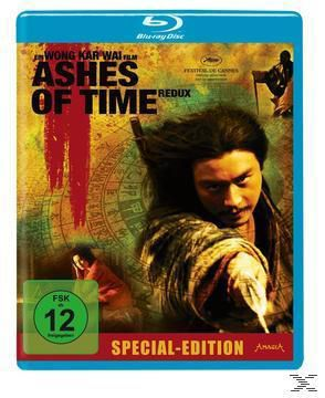 Ashes Of Time Redux, Louis Cha, Kar Wai Wong