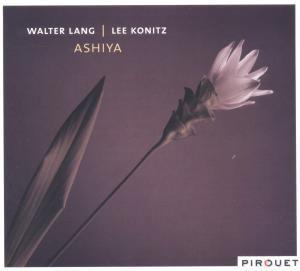 Ashiya (2007), Walter Lang, Lee Konitz
