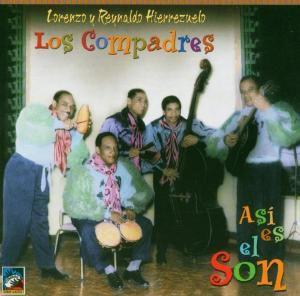 Asi Es El Son, Duo Los Compadres