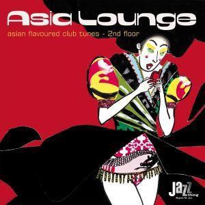 Asia lounge 2 (Vinyl), Diverse Interpreten