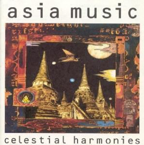 Asia Music, Diverse Interpreten