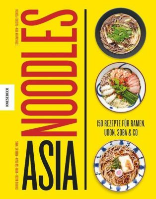 Asia Noodles -  pdf epub