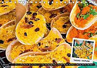 ASIA STREET FOOD - So schmeckt Asien (Tischkalender 2019 DIN A5 quer) - Produktdetailbild 6