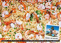 ASIA STREET FOOD - So schmeckt Asien (Tischkalender 2019 DIN A5 quer) - Produktdetailbild 1
