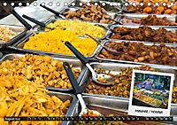 ASIA STREET FOOD - So schmeckt Asien (Tischkalender 2019 DIN A5 quer) - Produktdetailbild 8