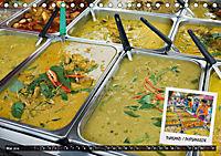 ASIA STREET FOOD - So schmeckt Asien (Tischkalender 2019 DIN A5 quer) - Produktdetailbild 5