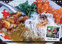 ASIA STREET FOOD - So schmeckt Asien (Tischkalender 2019 DIN A5 quer) - Produktdetailbild 9