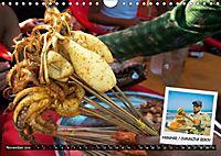 ASIA STREET FOOD - So schmeckt Asien (Wandkalender 2019 DIN A4 quer) - Produktdetailbild 11