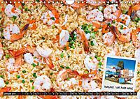 ASIA STREET FOOD - So schmeckt Asien (Wandkalender 2019 DIN A4 quer) - Produktdetailbild 1