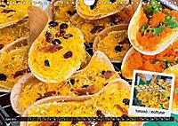 ASIA STREET FOOD - So schmeckt Asien (Wandkalender 2019 DIN A4 quer) - Produktdetailbild 6