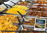 ASIA STREET FOOD - So schmeckt Asien (Wandkalender 2019 DIN A4 quer) - Produktdetailbild 8
