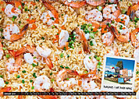 ASIA STREET FOOD - So schmeckt Asien (Wandkalender 2019 DIN A2 quer) - Produktdetailbild 1