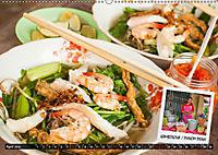 ASIA STREET FOOD - So schmeckt Asien (Wandkalender 2019 DIN A2 quer) - Produktdetailbild 4