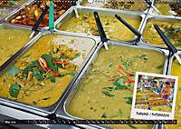 ASIA STREET FOOD - So schmeckt Asien (Wandkalender 2019 DIN A2 quer) - Produktdetailbild 5