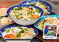 ASIA STREET FOOD - So schmeckt Asien (Wandkalender 2019 DIN A2 quer) - Produktdetailbild 10