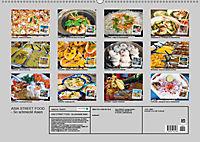 ASIA STREET FOOD - So schmeckt Asien (Wandkalender 2019 DIN A2 quer) - Produktdetailbild 13